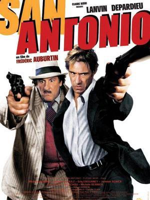 San-Antonio / 仮題:サン・アントニオ