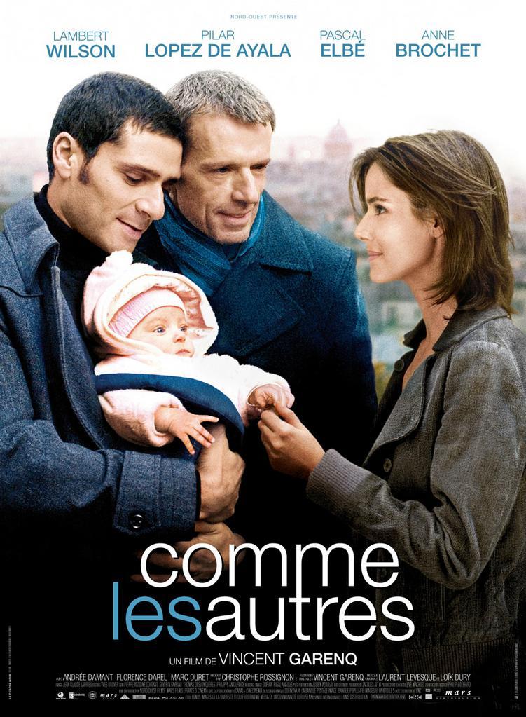 Stéphanie Drouin - Poster - France