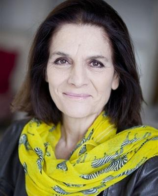Françoise Thuriès - © Céline Nieszawer