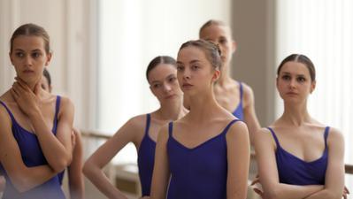 Polina, danser sa vie - © Carole Bethuel- Everybody on Deck