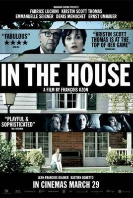 Box office de cine francés en el mundo - Abril de 2013
