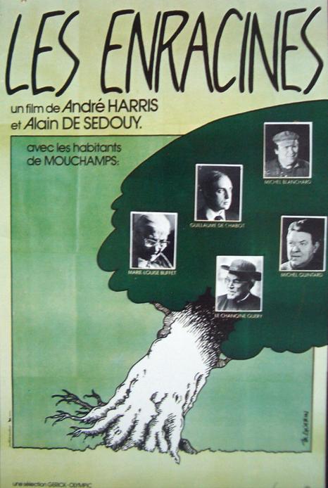 André Harris
