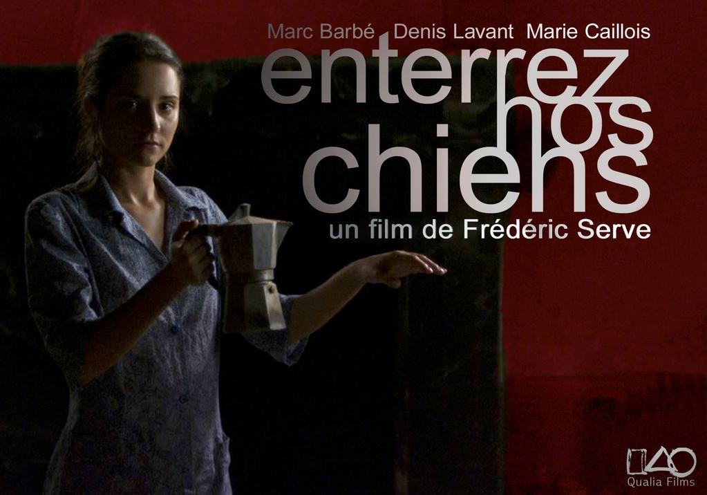 Festival Internacional de Cine Independiente Indie Lisboa - 2010