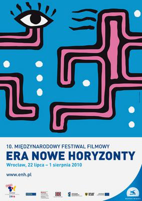 Festival international du film New Horizons (Wroclaw) - 2010