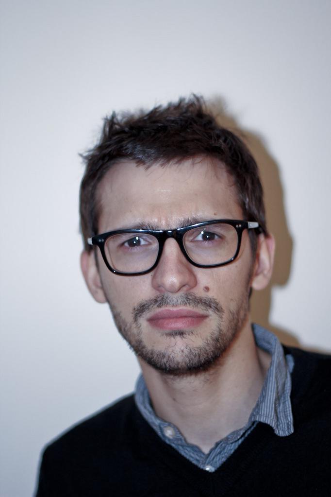 Damien Macé