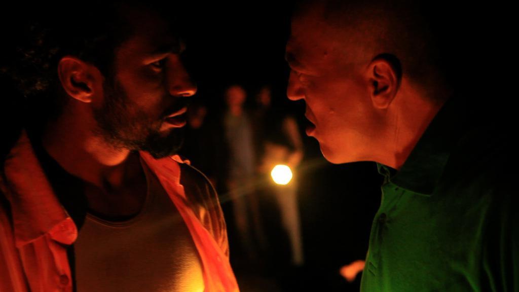 Vues d'Afrique Montréal Film Festival - 2011