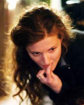 Sophie-Charlotte (Socha) Husson