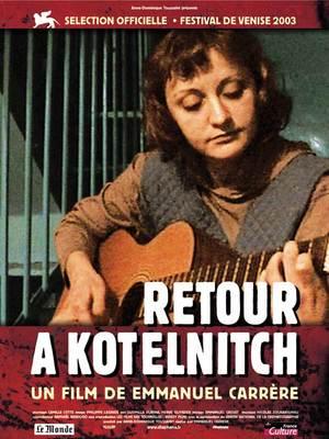 Retour a Kotelnitch / コテルニッチへの回帰