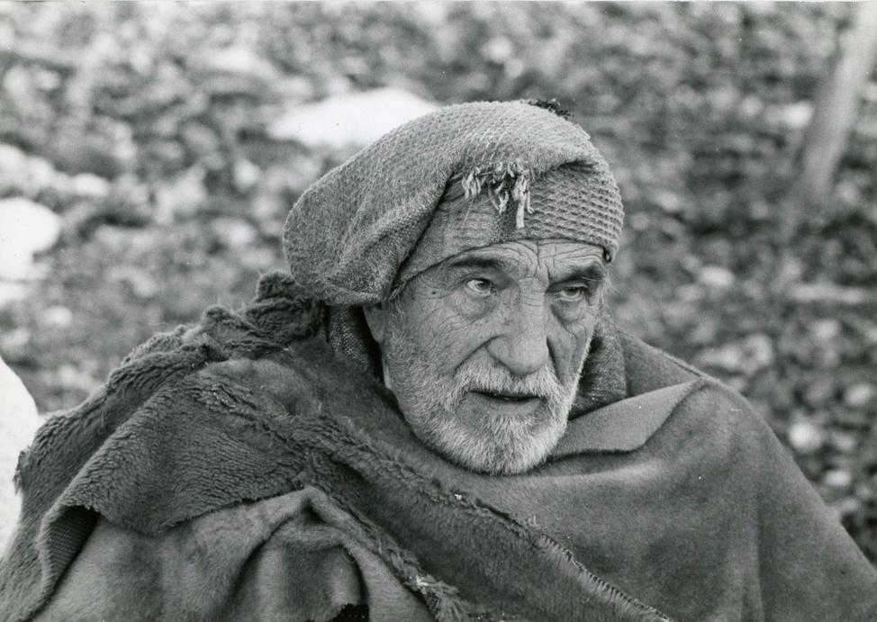 Marcel Teulade