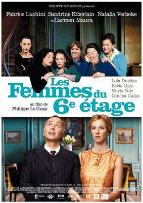 French films at the international box office: June 2011
