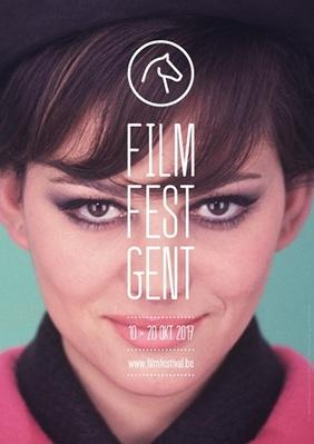 Festival Internacional de Cine de Gante  - 2017
