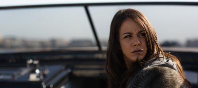 Alice  Belaïdi - © Thomas Bremond - Lgm Films Europacorp Orange Studio Tf1 Films Production Bad Company