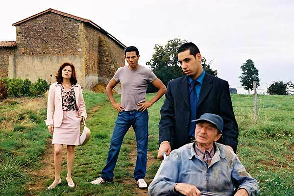 Lisbon - French Film Festival - 2014