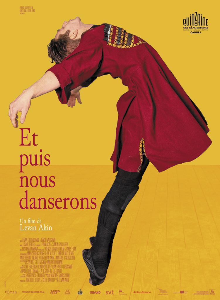 French Quarter Film