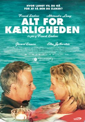 Tout le monde debout - Poster - Denmark
