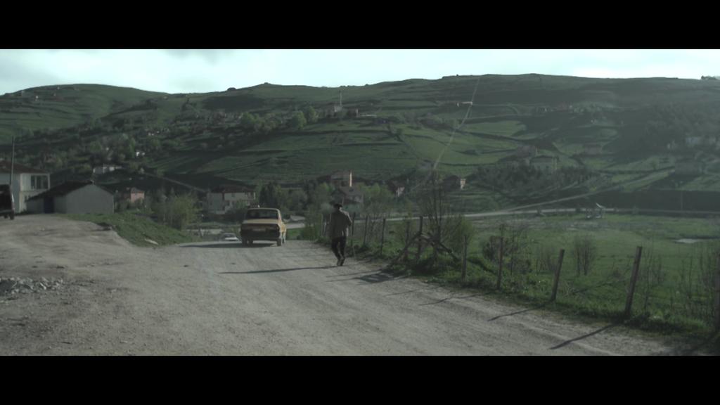 Festival du court-métrage méditerranéen de Tanger - 2014