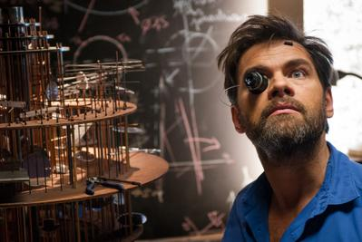 Cita a ciegas - © Eric Caro - Cine Nomine