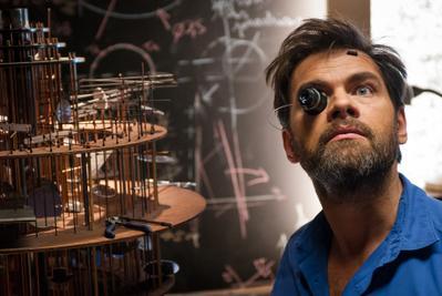 Un peu, beaucoup, aveuglément - © Eric Caro - Cine Nomine