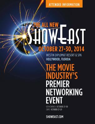 ShowEast - 2014