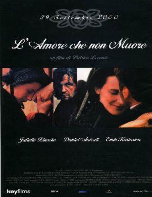 La Veuve de Saint-Pierre - Poster Italie