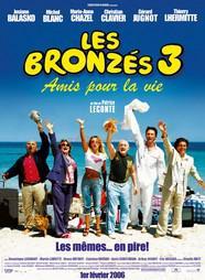 Les Bronzés 3 - Amis pour la vie