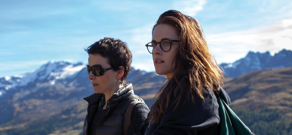 French films at the international box office: May 2015