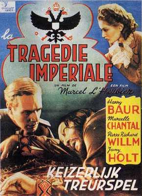 La Tragédie impériale