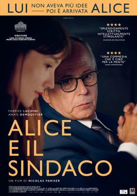 Alice and the Mayor - Italy