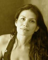 Amira-Géhanne  Khalfallah