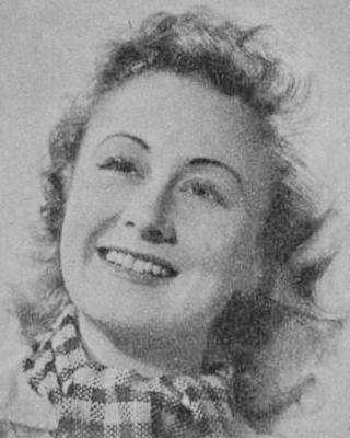 Madeleine Rousset