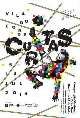 Festival Internacional de Cortometrajes de Vila do Conde - 2014