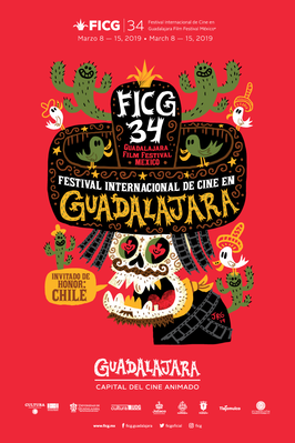 Guadalajara International Film Festival - 2019