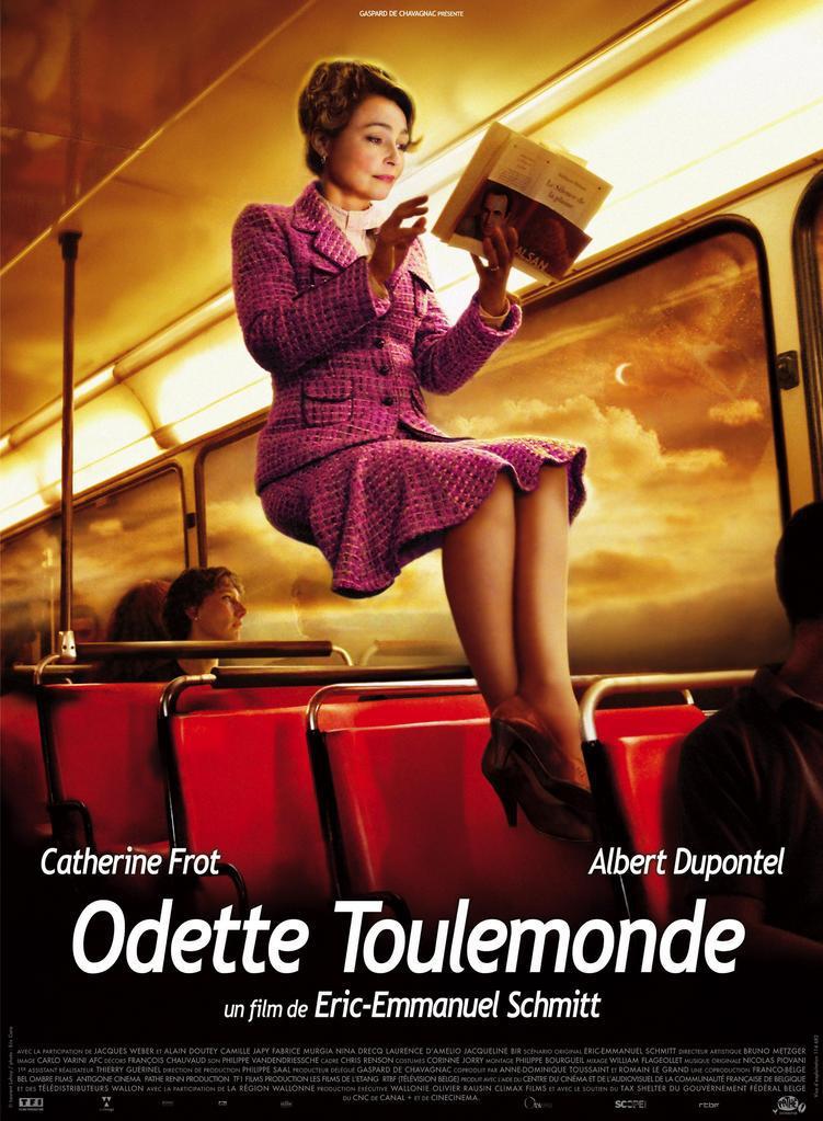 Bel'Ombre Films