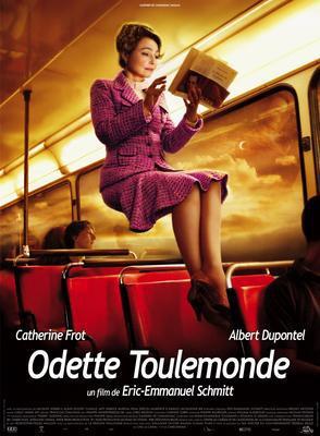 Odette Toulemonde / 地上5センチの恋心