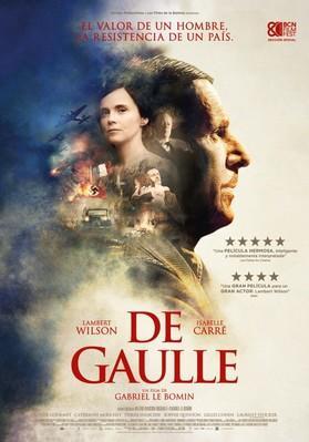 De Gaulle - Spain