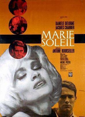 Marie Soleil