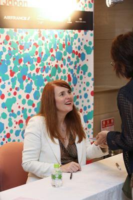 Recap of the 24th French Film Festival in Japan - Marie-Castille Mention-Schaar