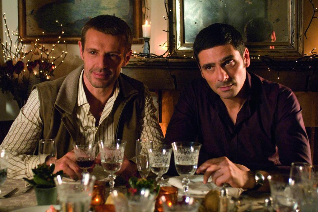 Festival international du film de Seattle (SIFF) - 2009