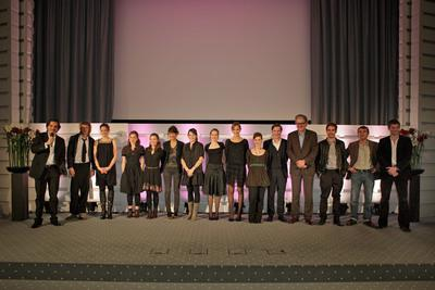 Review of the 6th Franco-German Film Meetings - Opération Up & Coming Stars - © (c) Udo Thomas