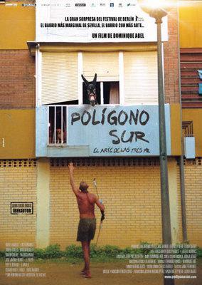 Poligono sur, Seville Cote Sud / 仮題:ポリゴノ・スール、セビリア南部
