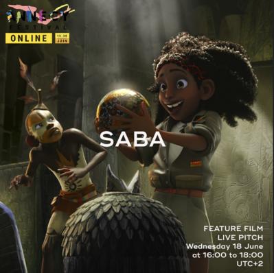 L'actualité de l'animation française à l'international n°4 - Été 2021