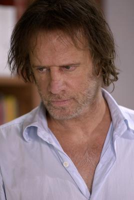 Homme de Chevet - © Cine Nomine et Thelma Films (photos : Eric Caro)