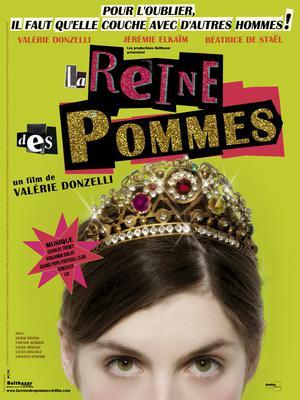 彼女は愛を我慢できない - Poster - France