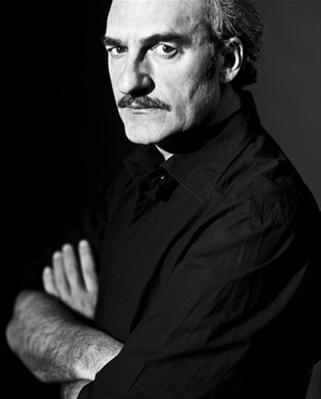 Michel Vuillermoz - © Philippe Quaisse