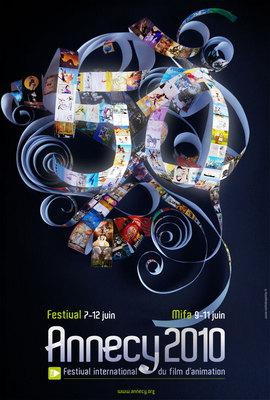 Annecy International Animation Film Festival - 2010