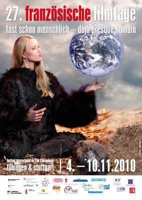 Festival Internacional de Cine Francófono de Tubinga | Stuttgart - 2010