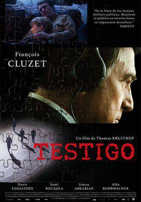 Testigo - Poster - Spain