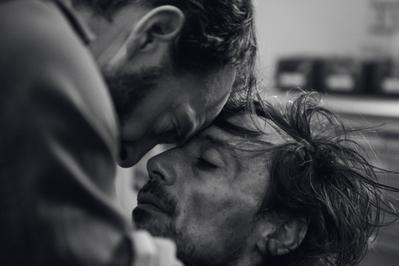 Mes frères - © Florian Martin