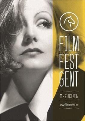 Festival Internacional de Cine de Gante  - 2016