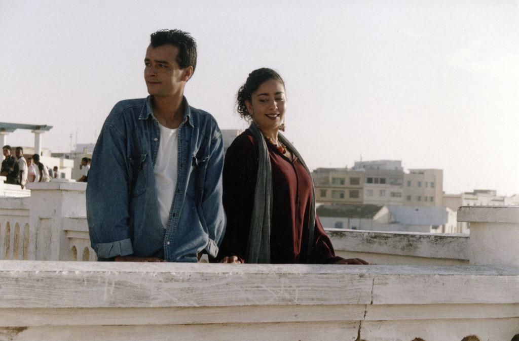 São Paulo  International Short Film Festival - 2004